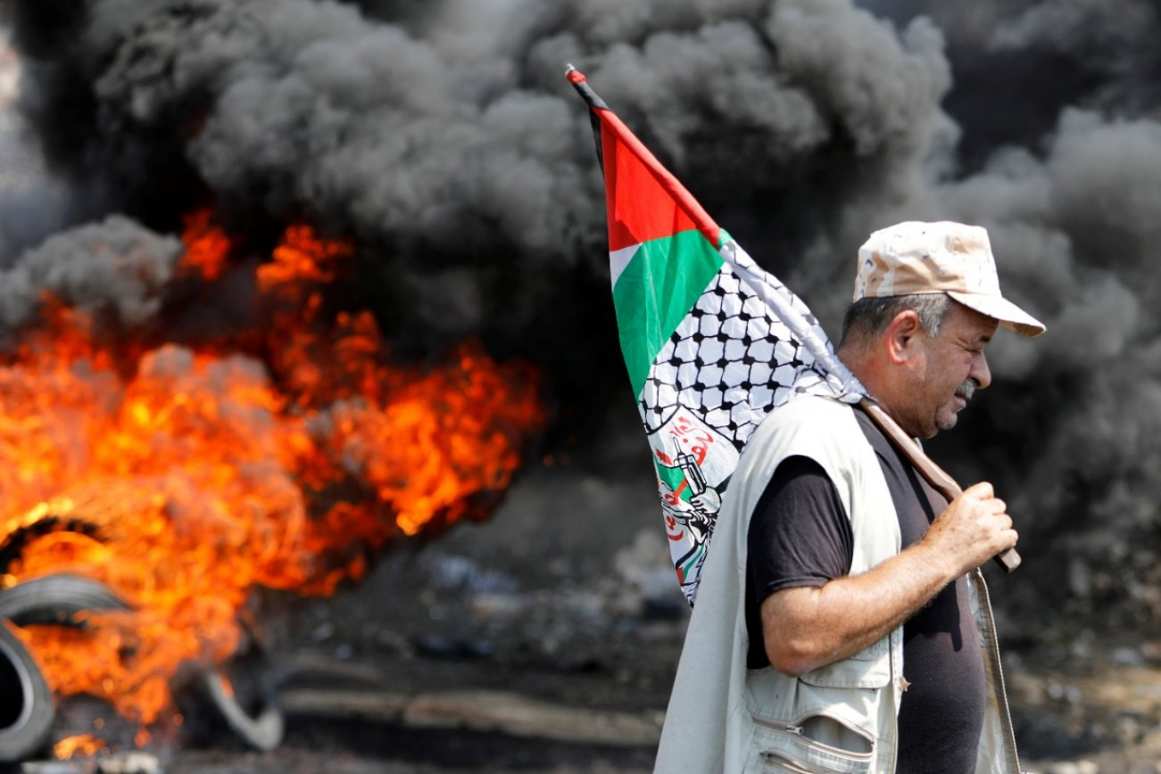 What the U.S. Can Do to Advance Israeli-Palestinian Peace