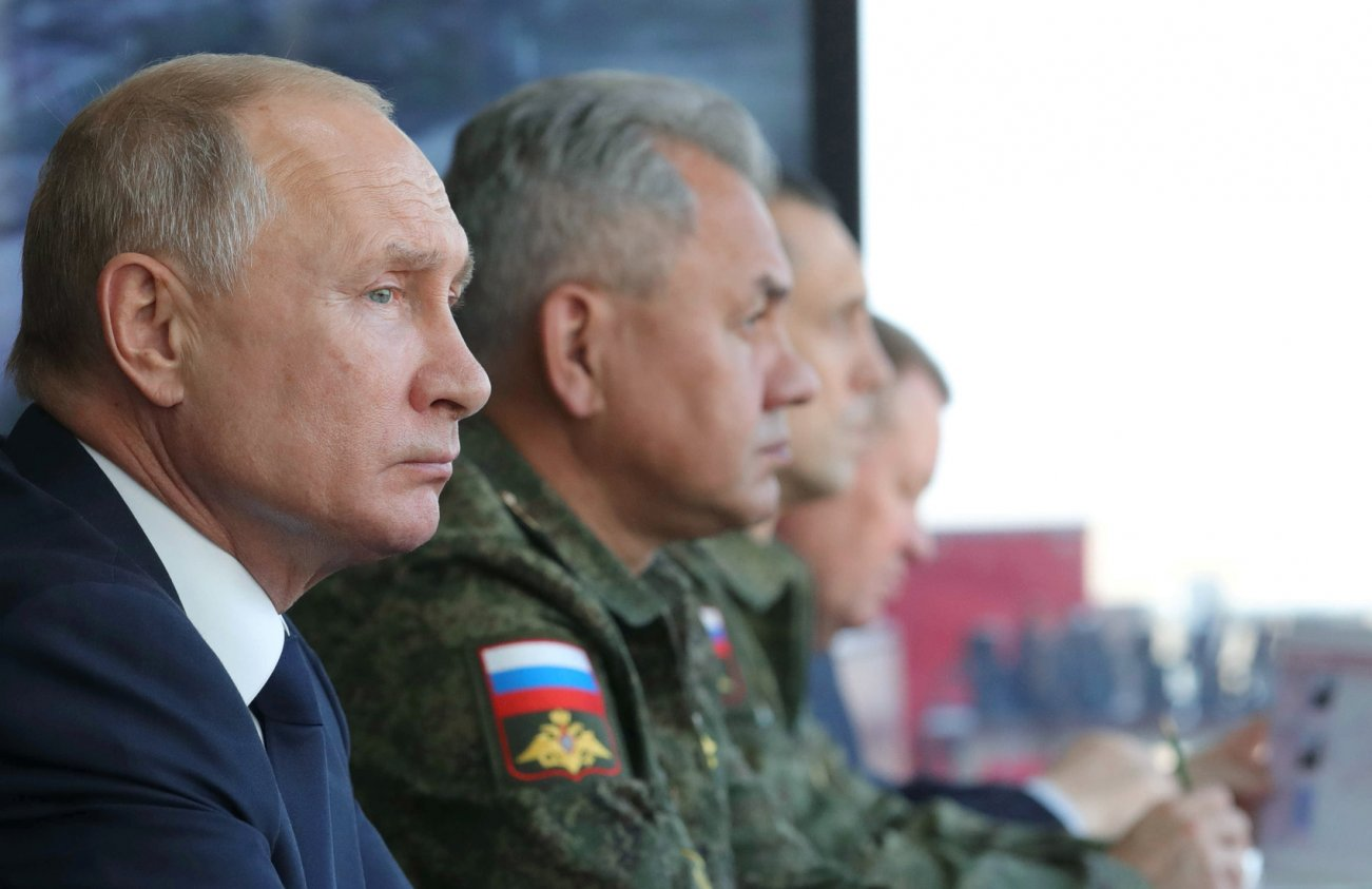 A Realpolitik Appraisal of Russia's Motivations and Goals in Ukraine