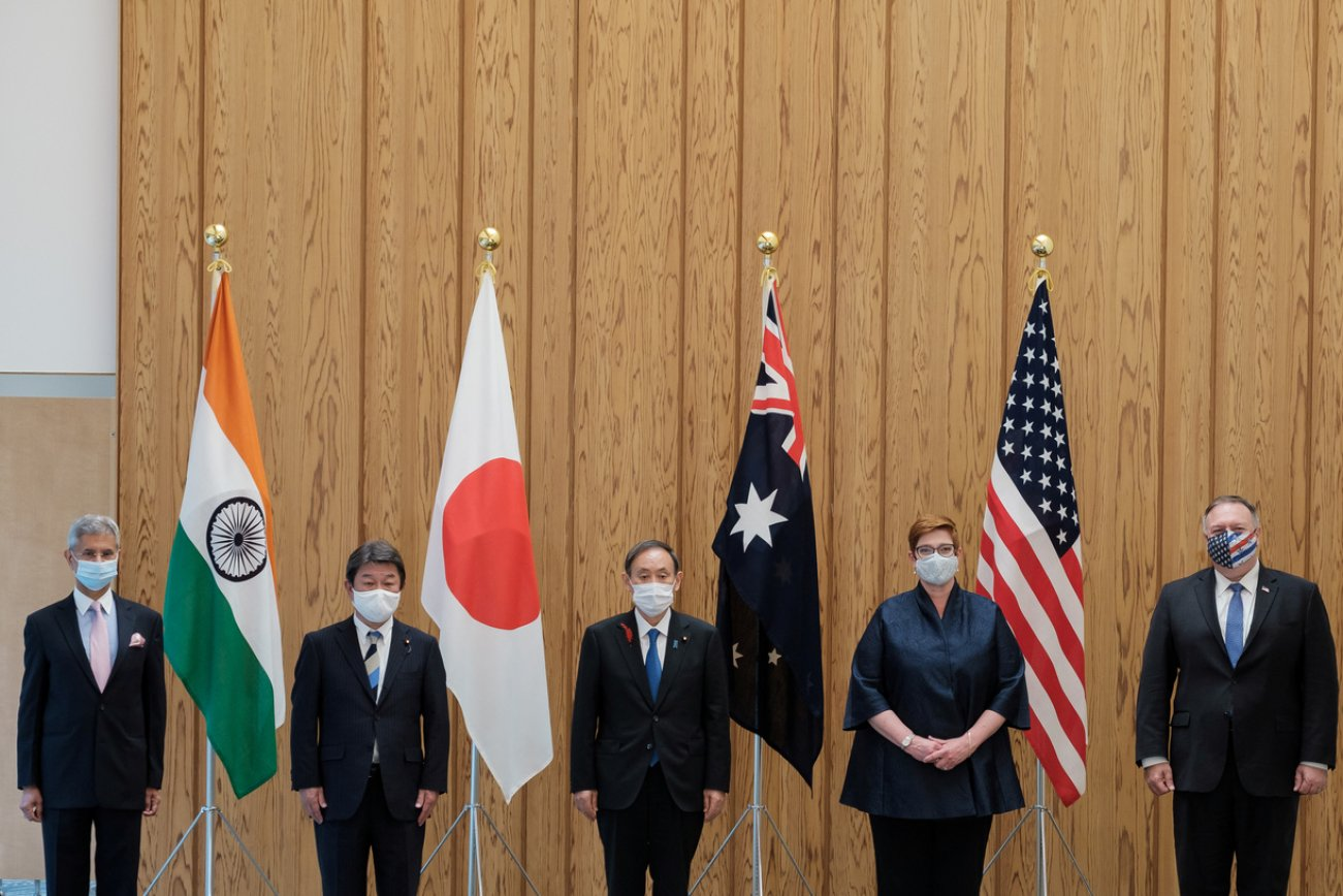 Does the Indo-Pacific Need an Alliance like NATO?
