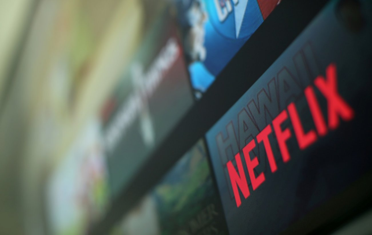 Netflix: Best of What Is Coming in November 2020