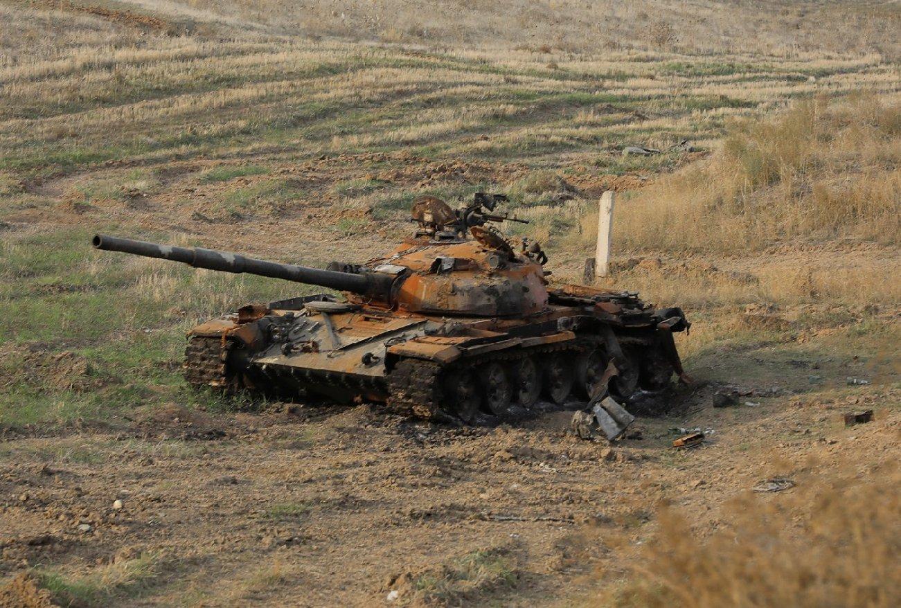 Israel's Azerbaijan Mistake