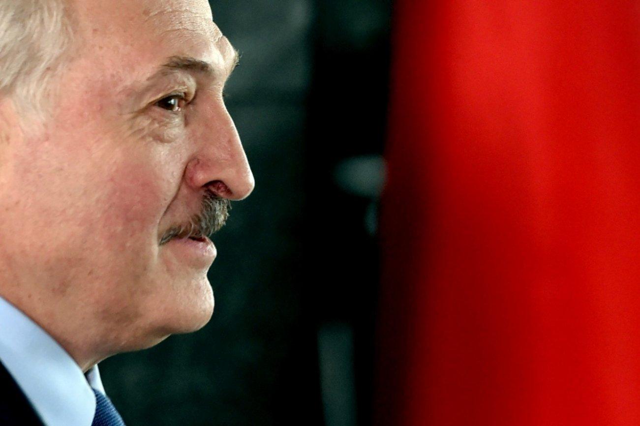 Joe Biden's New Opportunity in Belarus