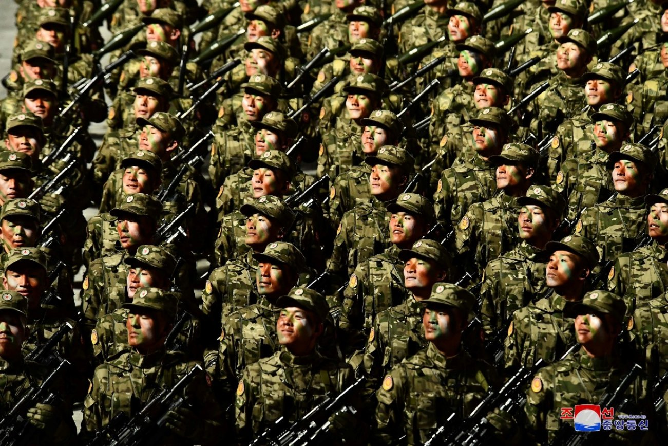 The Second Korean War Will Be a Global Catastrophe