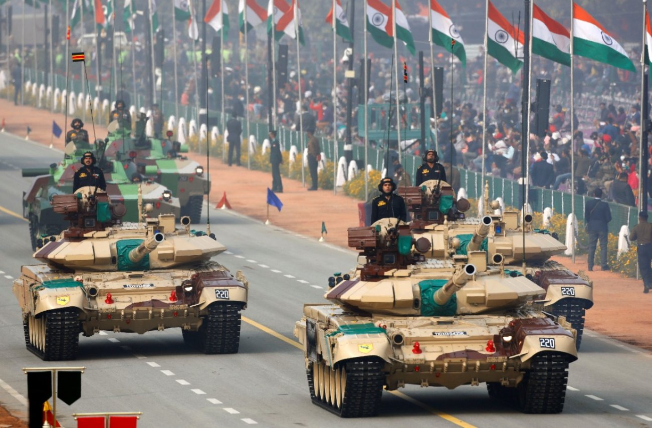 A China-India Conflict Could Unleash World War III