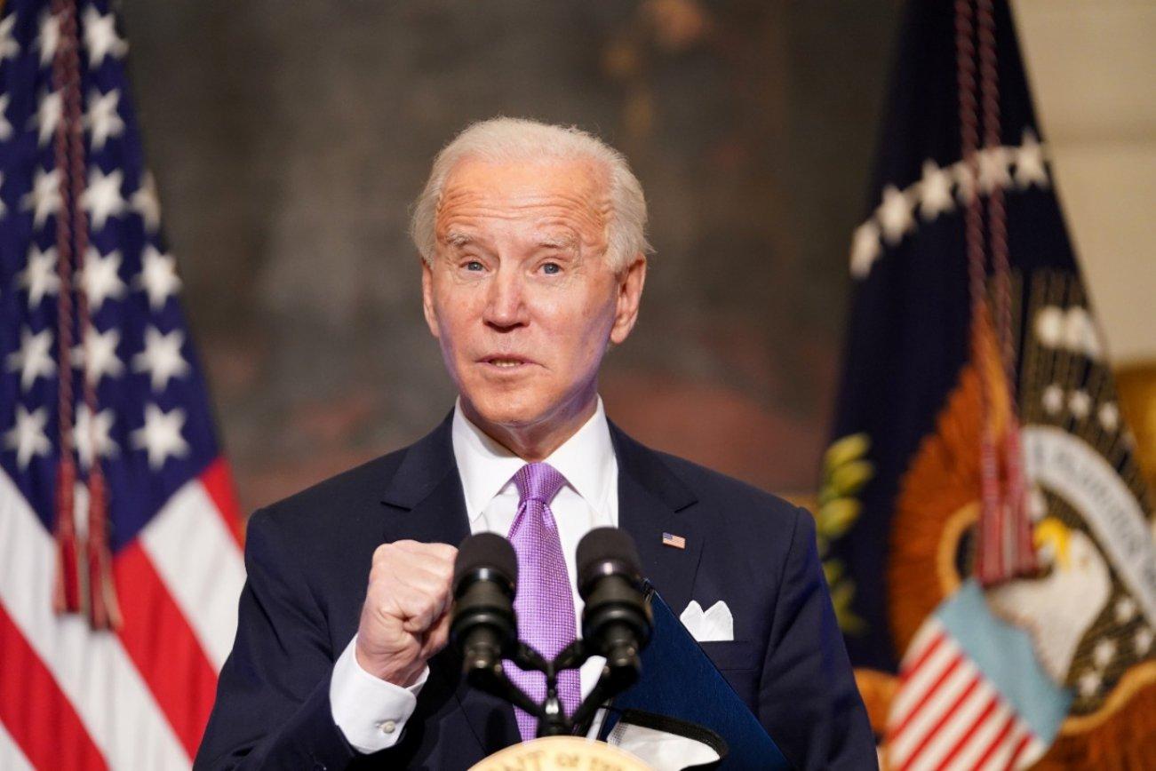Biden's First Call with Putin Shows He's a Dealmaker