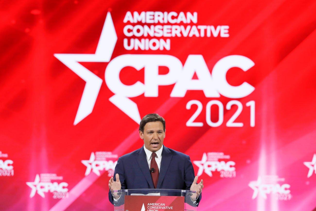 Ron DeSantis: The GOPs 2024 Candidate to Take on Joe Biden?
