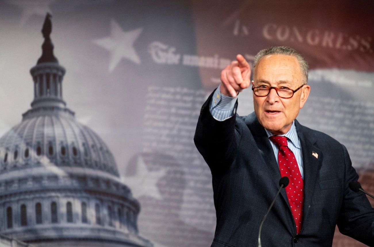 The Democrats Have a Master Plan Pass Joe Biden's Agenda