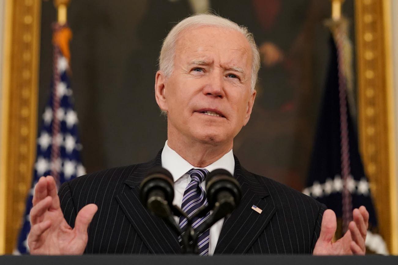 The $2 Trillion Question: Will Joe Biden's Infrastructure Bill Pass?