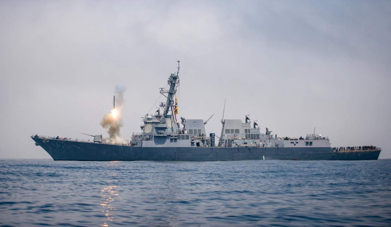 China and Iran's Newest Weapon: Vertical Launch Systems