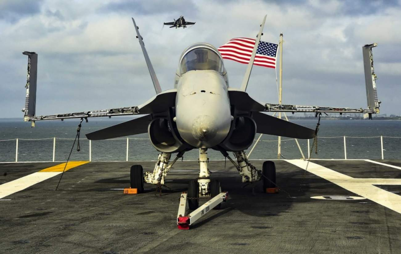 The South China Sea Showdown: 5 Dangerous Myths | The National Interest