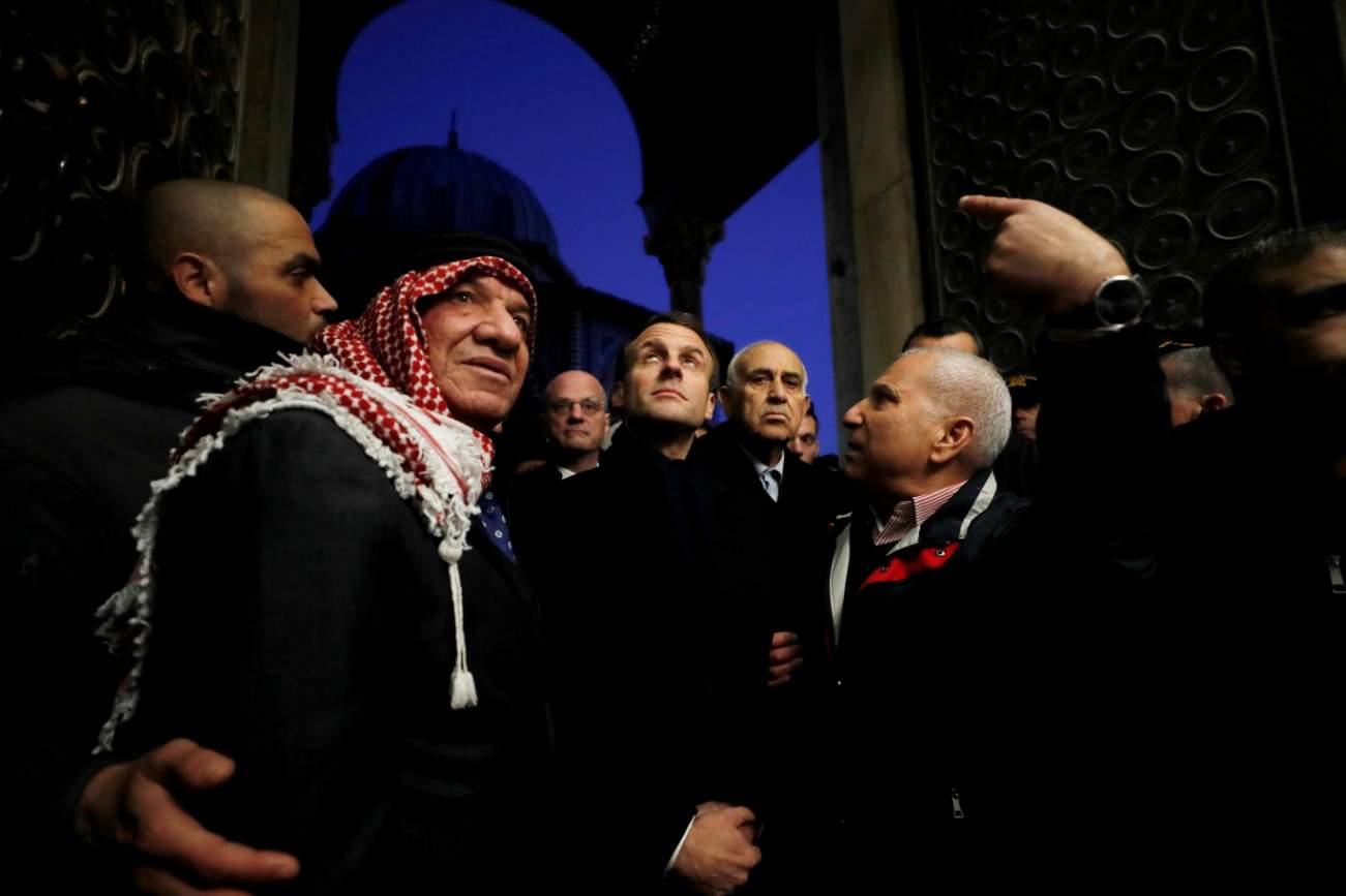 France's Muslim Predicament