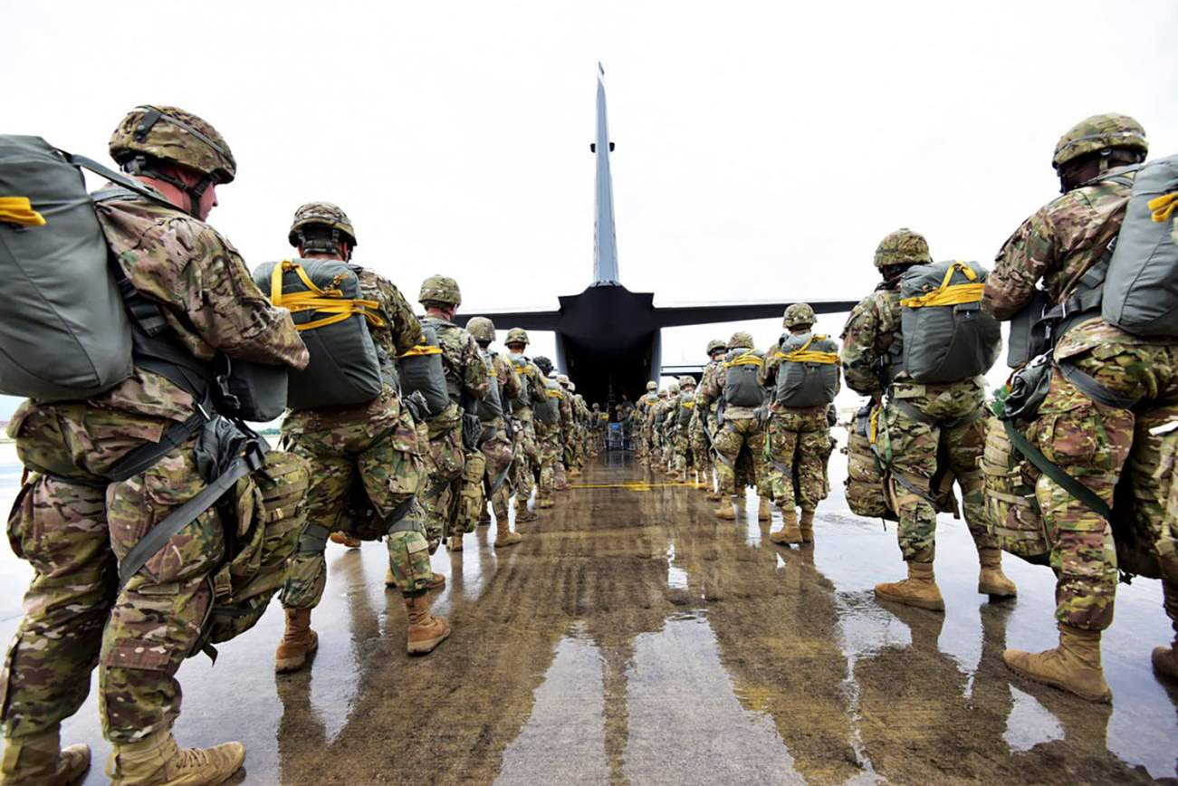 Is Our Mission In Afghanistan Worth >> The U S Mission In Afghanistan Is Not Making Us Safer It S Time To