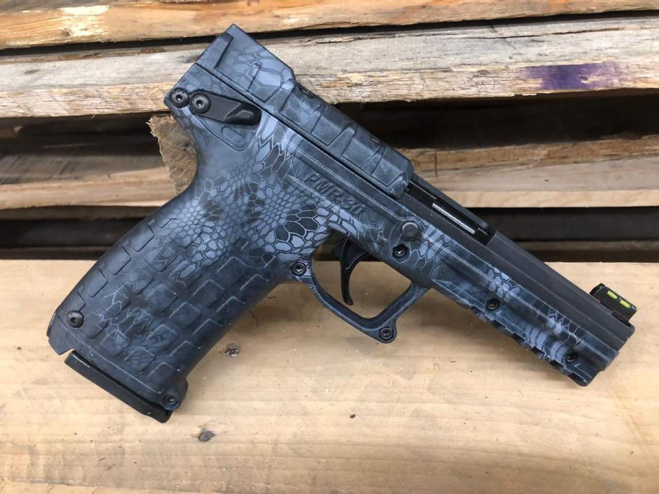 Kel-Tec's Deadly PMR-30 Pistol Holds 17 Rounds, But What Is It Good For?