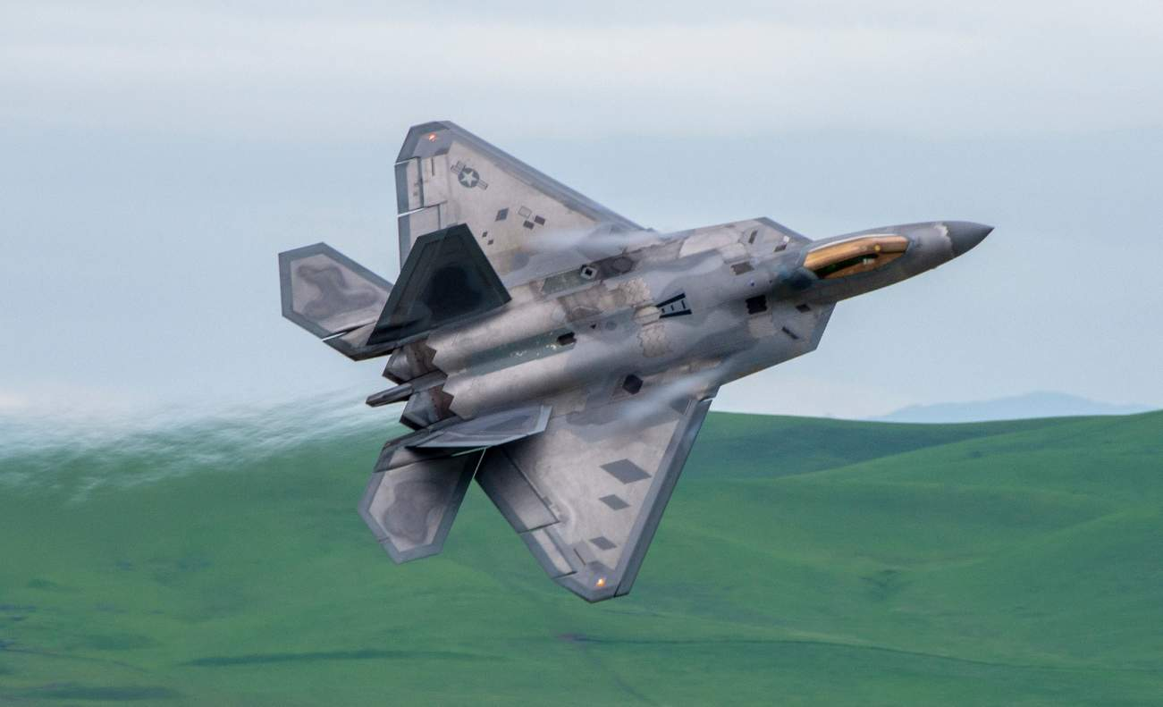 F-22s and F-35s Are Ancient History: Japan Wants a Stealth 6th-Generation Fighter