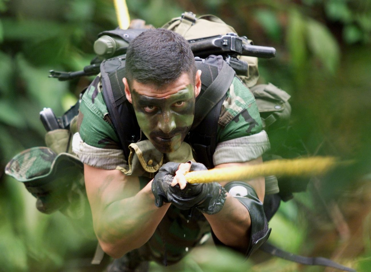 Yes, the Navy SEALs Do Have Some of the Best 'Silent' Guns