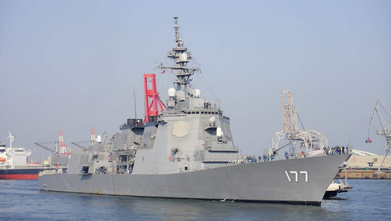 These Five Japanese Weapons Are Ready To Take On China's PLA