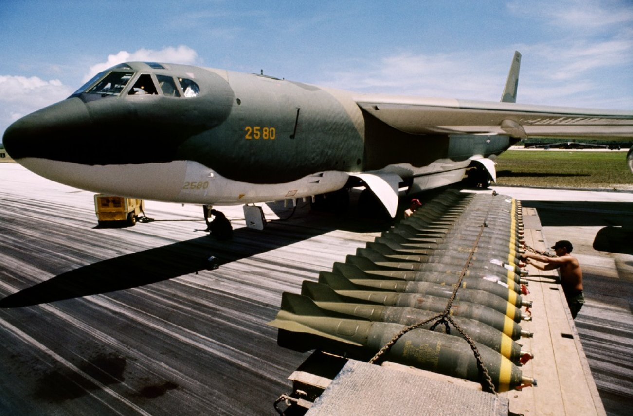 Dropping Bombs: These Are the Best Bombers To Ever Fly