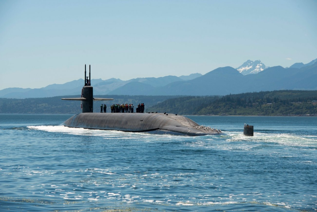 Can China's Jin-Class Compete With America's Columbia-Class Submarine?