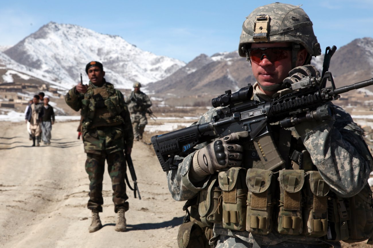 America Went to Afghanistan to Fight Al Qaeda, Not to Transform a Nation
