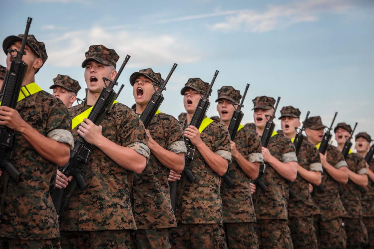 This Is How The U.S. Marine Corps Will Dominate In The 21st Century