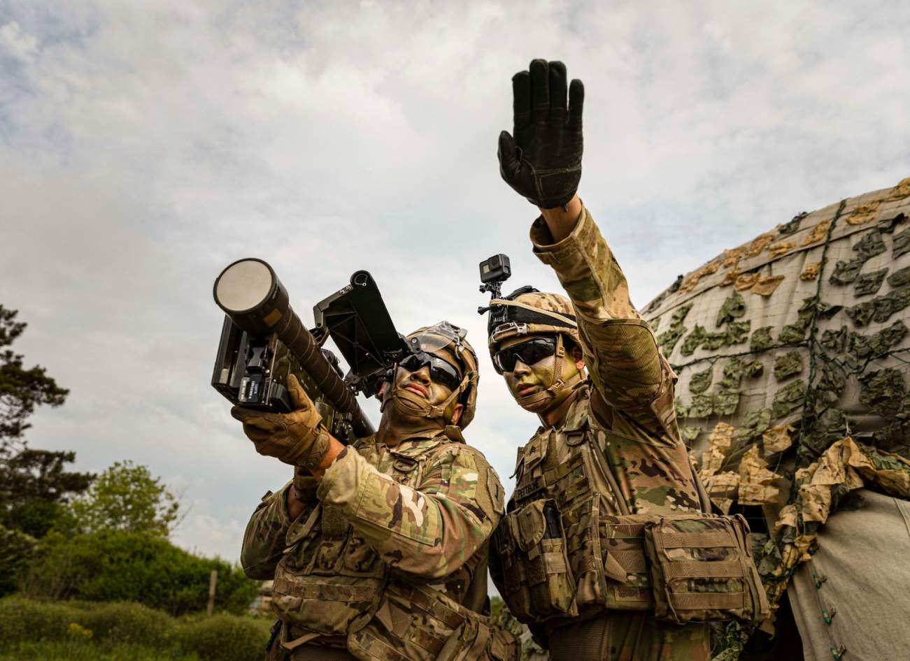 Simply the Deadliest: Any Country Would Be Proud To Have One Of These 6 Armies