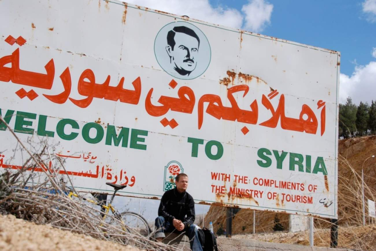 Reinventing The Levant The National Interest