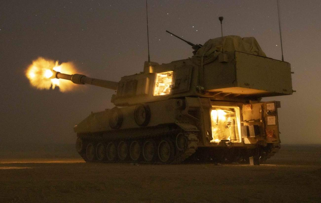 The U.S. Army's Ultimate Weapon Isn't a New Gun or Tank