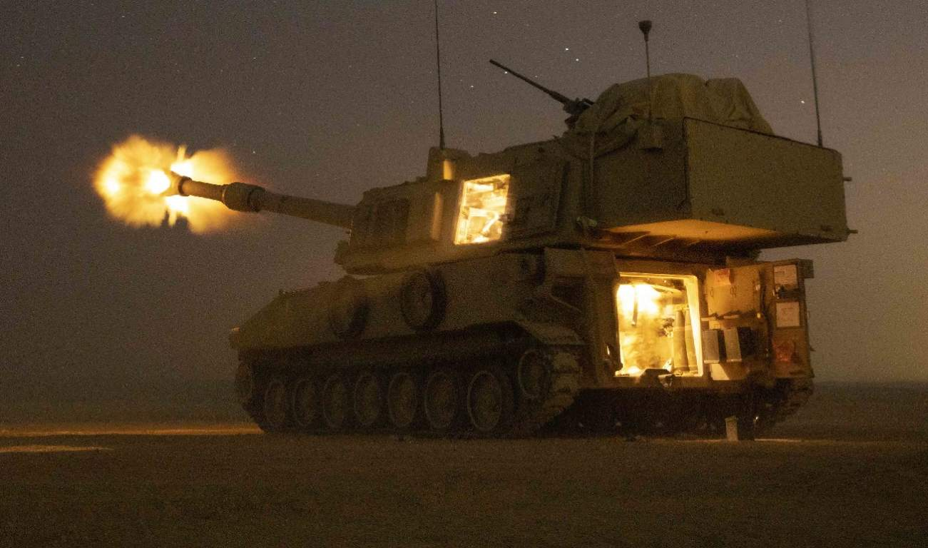 The U.S. Army Wants a 'Cannon' That Can Attack from 1,000 Miles Away