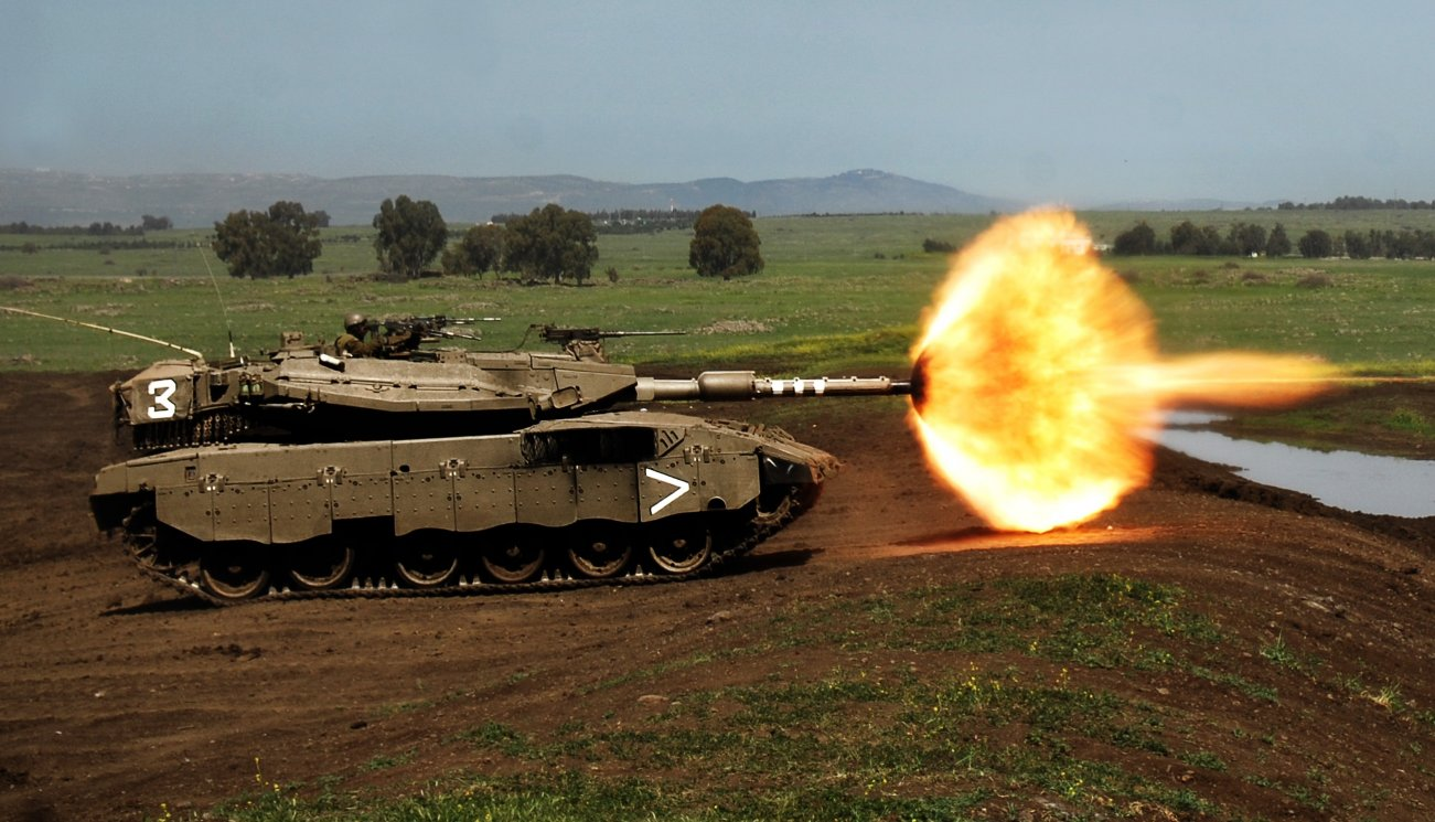 5 Big Reasons No Nation Wants to Wage a War Against Israel