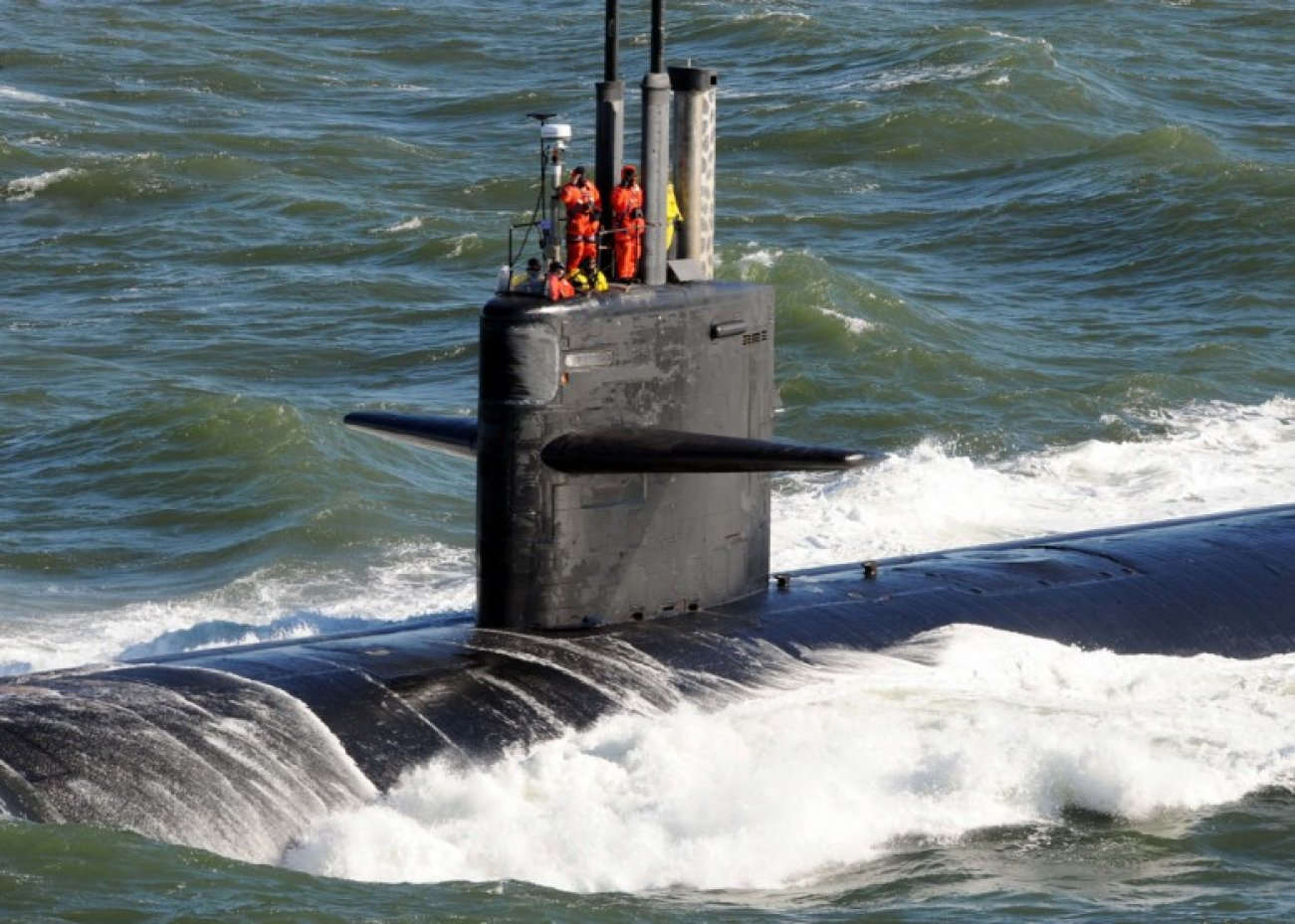 The Five Best Submarines of All Time | The National Interest