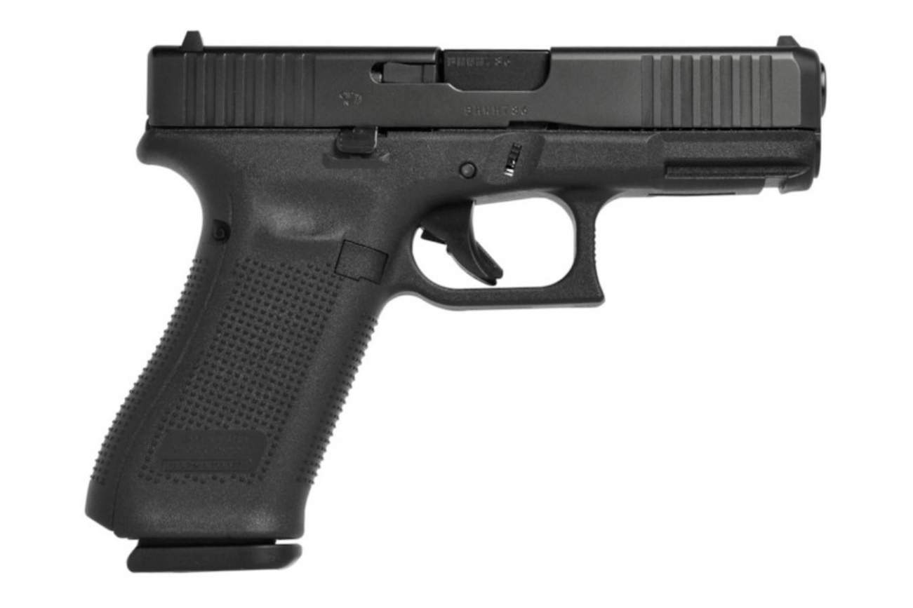 Considering the Glock 19X? You Might Consider the Glock 45 Gun Instead.