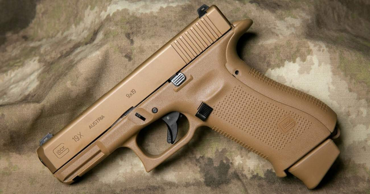 These Are the 5 Best Guns on the Planet (Last Year)