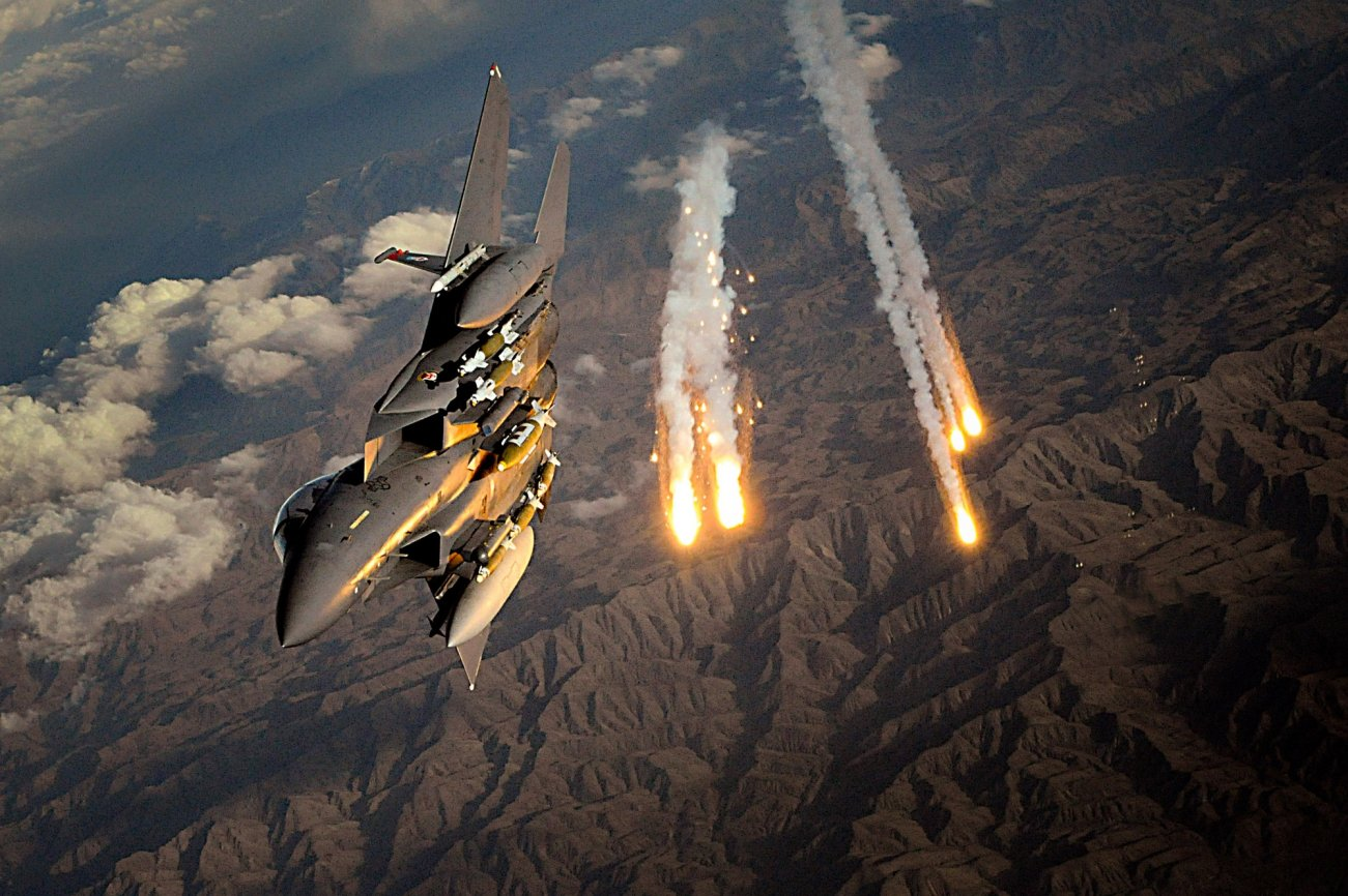 The Air Force Wants Hypersonic Missile Carrying F-15Xs To Fight Alongside Its Stealthy F-35s And F-22s