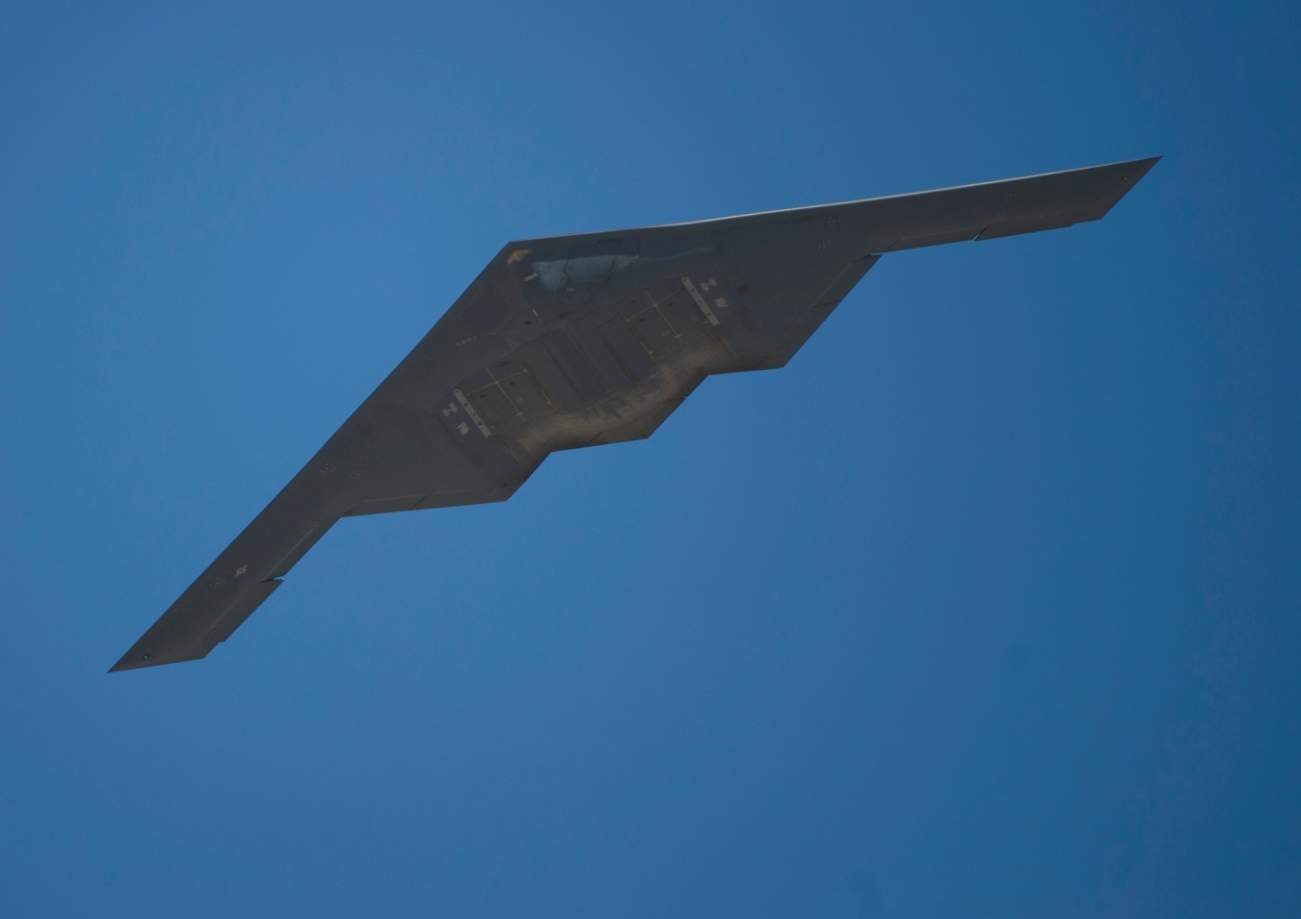 No One Is Prepared For China's H-20 Stealth Bomber