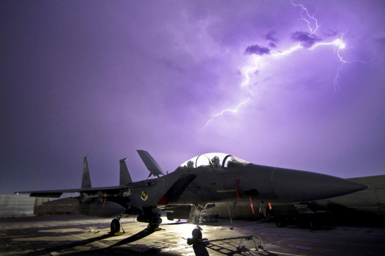 Top Five Fighter Aircraft of All Time | The National Interest