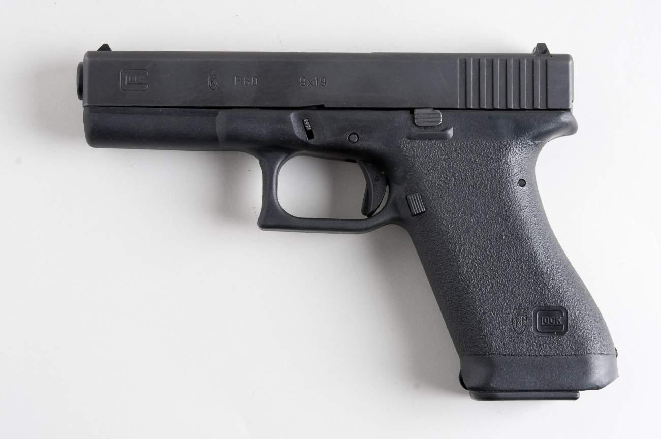 Glock: The World's Most Popular Handgun?