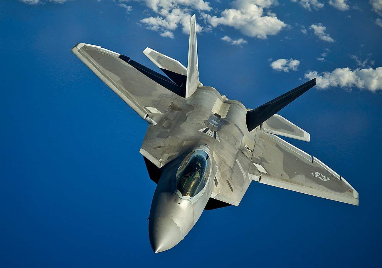 Bye, F-35: How America Can Make Its 6th Generation Stealth Fighters Unstoppable