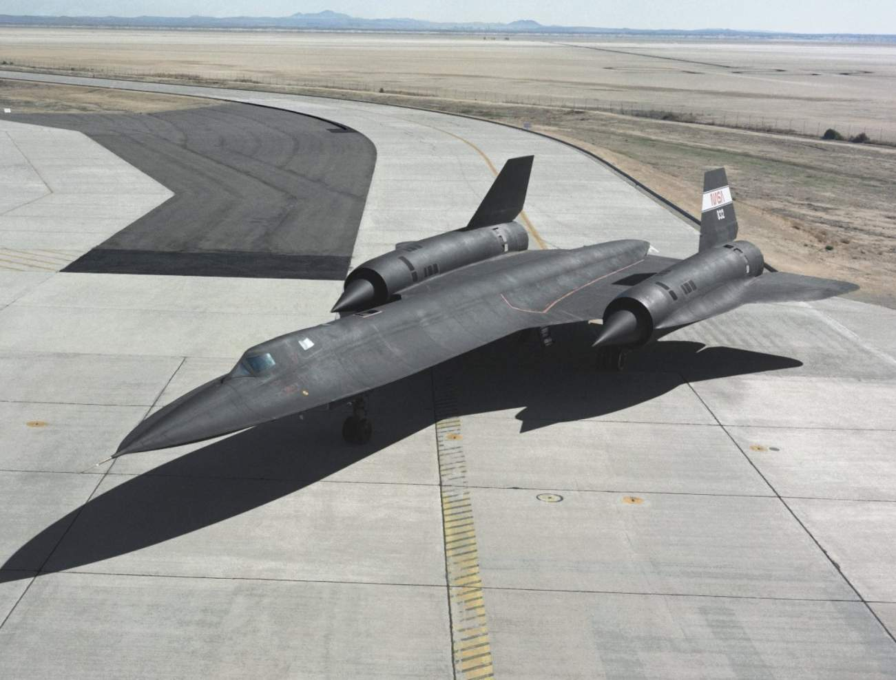 The Air Force's New Hypersonic Spy Plane Is Coming Soon
