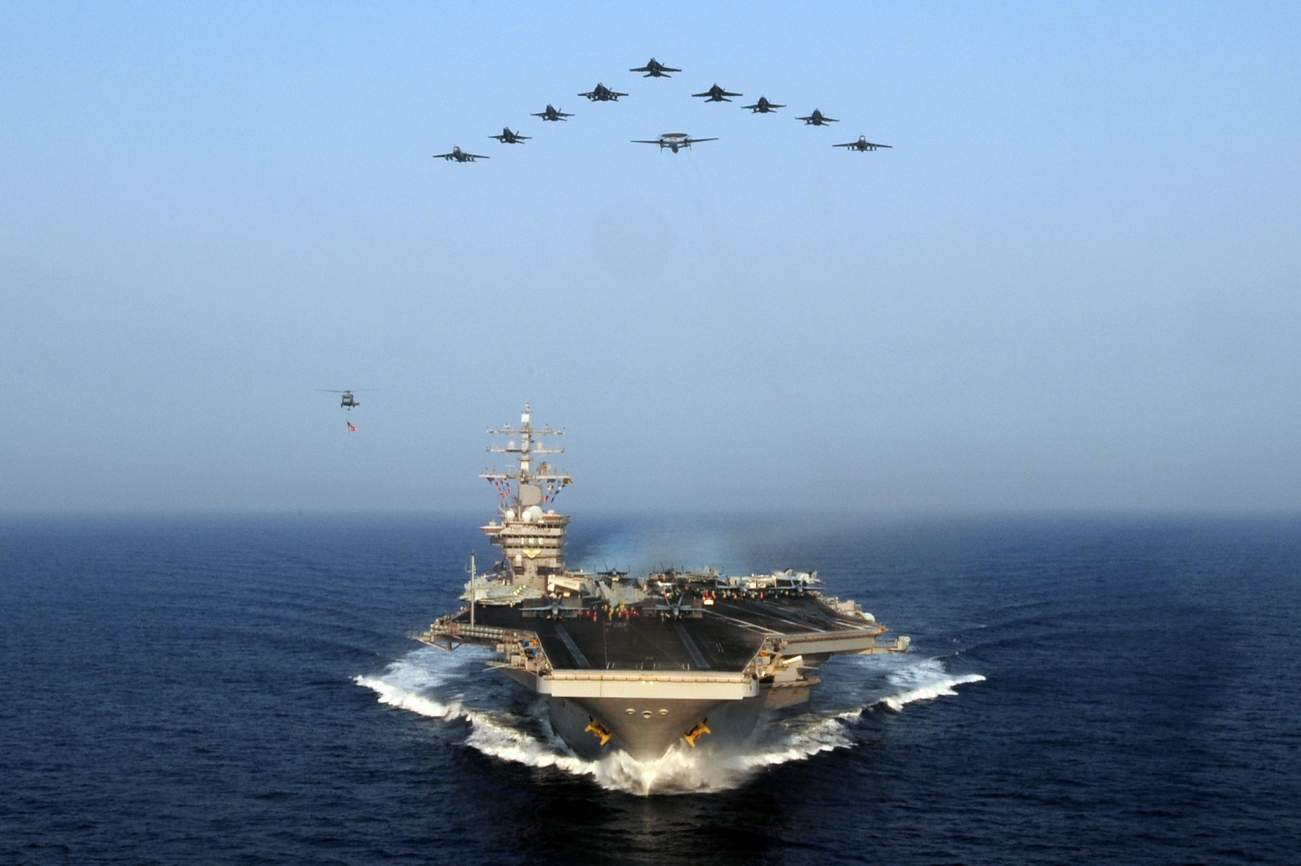 Has China Made Aircraft Carriers Obsolete?