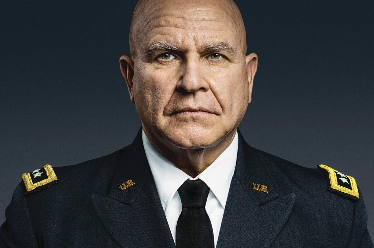 H. R. McMaster's Battlegrounds: A Fight for the Soul of U.S. Foreign Policy