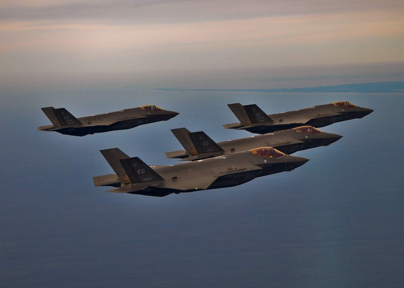 Japan Chose The F-3 Over America's F-35 For One Reason (China)