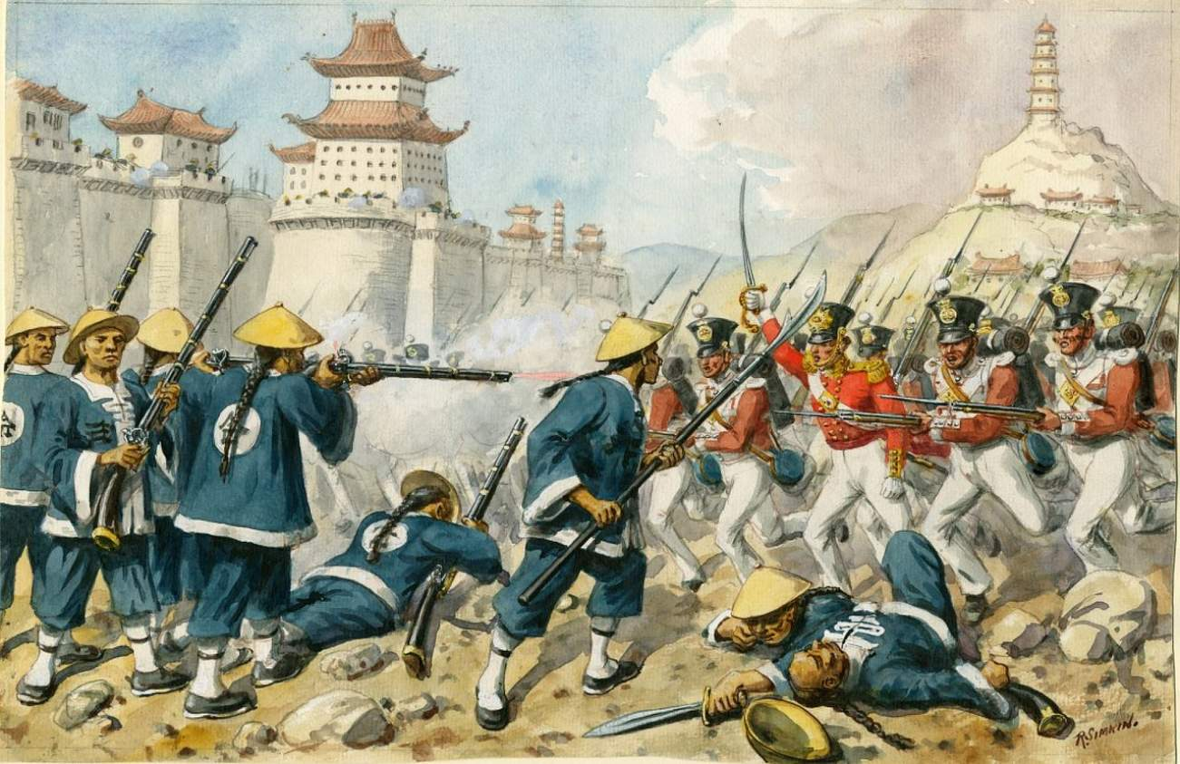 'Century of Humiliation': How the Opium Wars Made China What It Is Today
