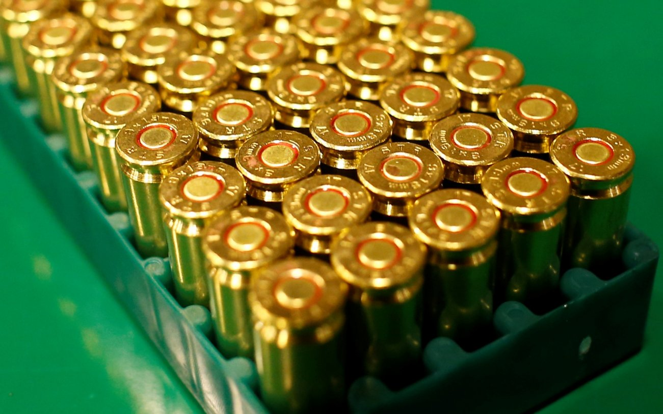 9mm Guns Remain the Most Reliable for Personal Self-Defense