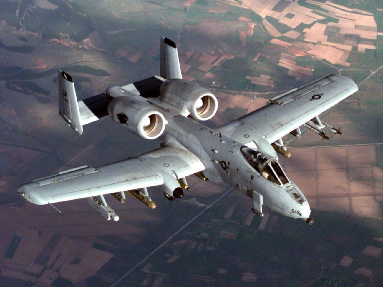 These 5 Attack Aircraft Have Wrecked Havoc Around the World