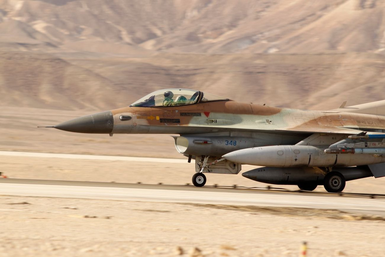 Nuclear Weapons: The Reason Why Even Iran Fears Israel