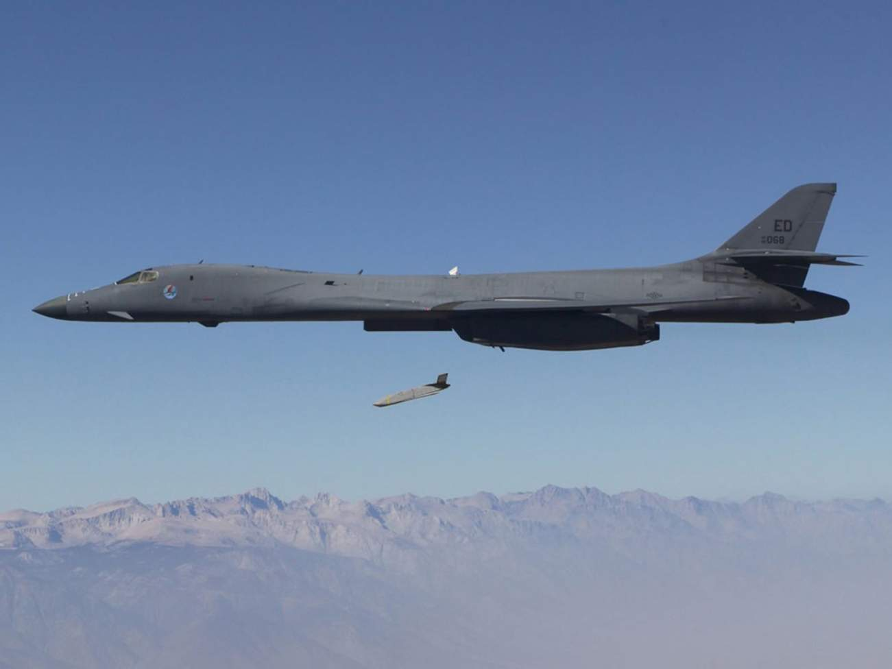 Meet the LRASM: The U.S. Navy's Powerful New Missile