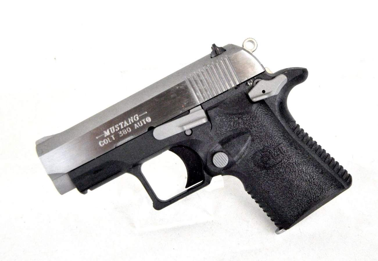 These Are the Finest Pocket Pistols to Protect Your Home