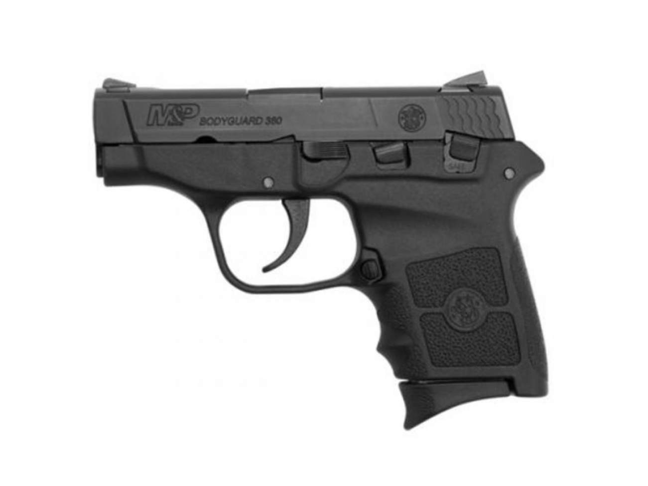 Why Smith & Wesson's M&P Bodyguard .380 Is an Excellent Compact Gun