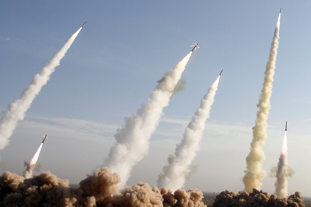 Bad News for Israel: Iran Has a New Missile