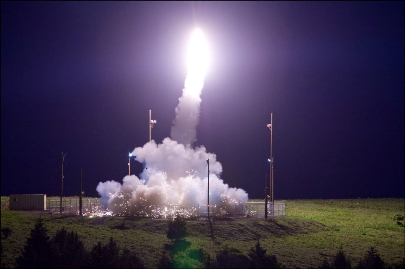 Not Good: Why Russia and America Are Racing to Build Intermediate-Range Nuclear Missiles